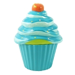 Ceramic Cupcake Canisters - 1 of 4 colors