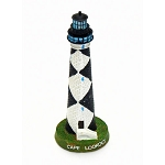 Cape Lookout, North Carolina, Lighthouse, 6-3/4