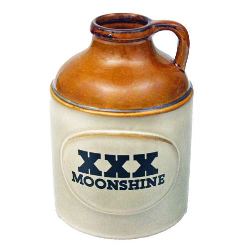 moonshine jug in bottle - photo #5