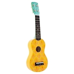 Pineapple Toy Ukulele