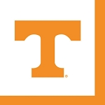 Tennessee Vols Luncheon Napkins (36)