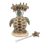 Sea Turtle Party Fork Set (6)