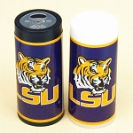 Louisiana State University Iodized Salt & Pepper