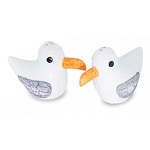 Baby Sea Gulls Salt & Pepper Shakers