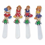 Cheerleader Handle Spreaders (4 assorted)