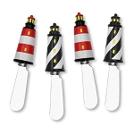 Nautical Lighthouse Handle Spreaders (4)