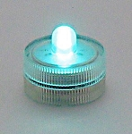 Teal Submersible LED Accent/Floral Light