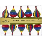 Hot Air Balloon String Lights