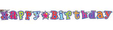 Adult Birthday Banners 64