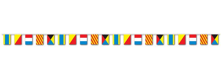Gallery For > Flag Streamer Clipart Border