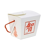 Chinese Take-Out Box Accent (1)