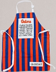 University of Florida Gators Apron