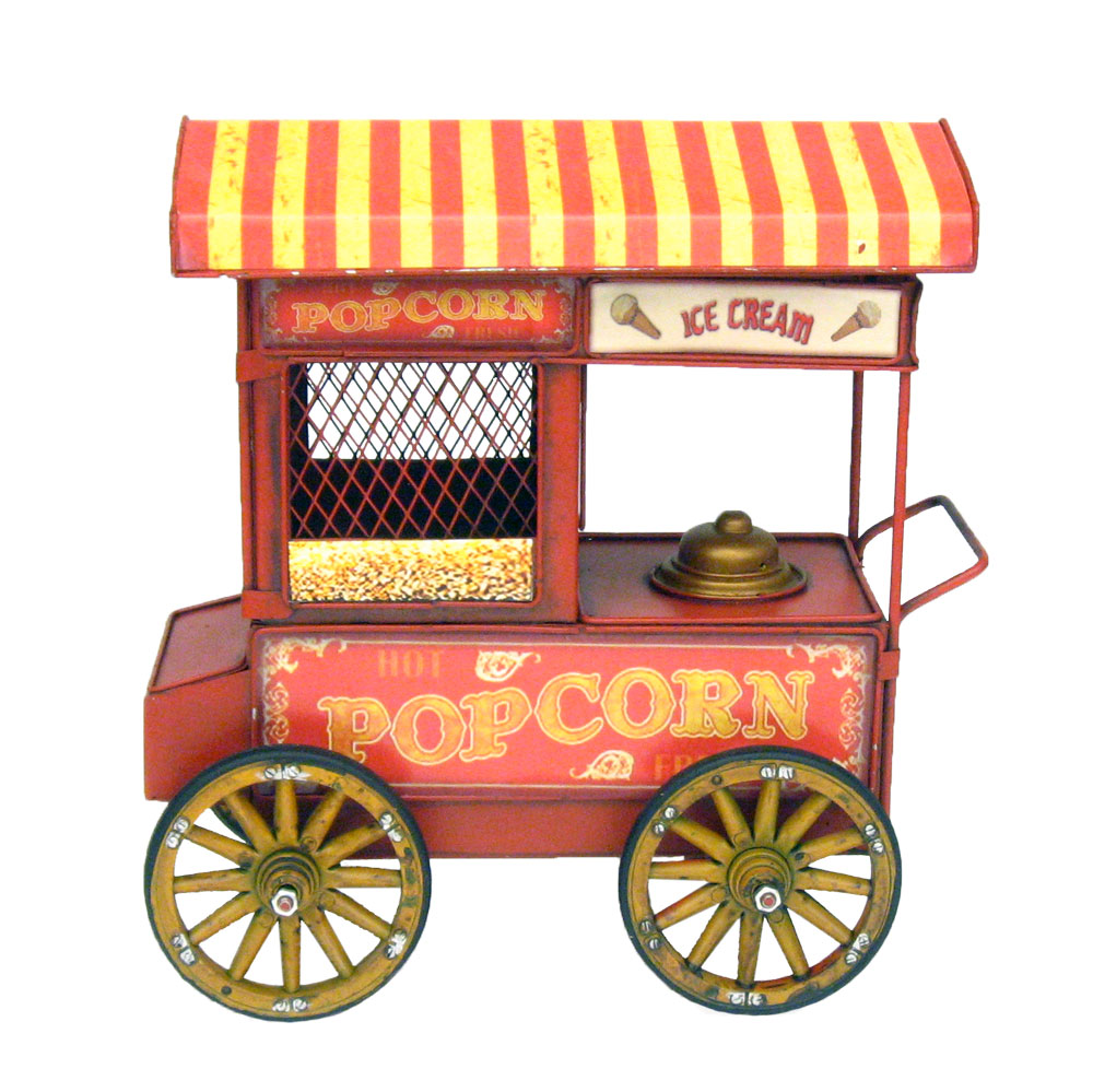 Cream Style Corn Old Fashioned