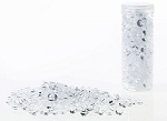 "1/2"" Clear Diamonds Table Scatter - 400 count"