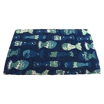 Coconut Fiber School of Fish Welcome Mat