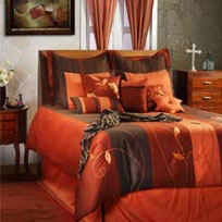 Fall Bedding & Sheets