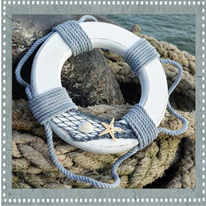 Diy Beach Decor Amp Nautical Do It Yourself Projects