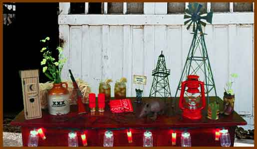 Country western theme decorations rustic cowboy party for West to best items ideas
