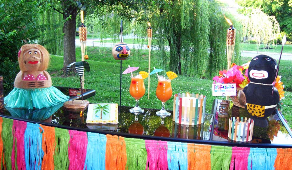 Remarkable Hawaiian Luau Party Decoration Ideas 515 x 300 · 75 kB · jpeg