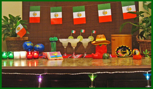 Mexican Decorating Ideas