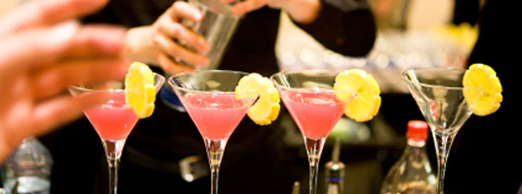 Hosting A Cocktail Party Planning Guide Detailed Checklist