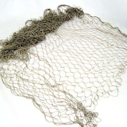 Lightweight Decorative Fishing Net Nautical Ocean Themed Party Decorations