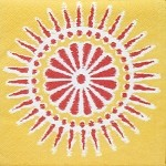 Del Sol - Of The Sun Mexican Beverage Napkins (20)