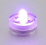 Purple Submersible LED Accent/Floral Light