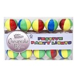 Mini Beach Ball Electric Party String Lights