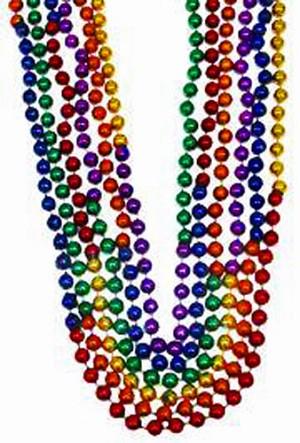 Gay Pride Beads 111