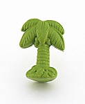 Green Palm Tree Soap