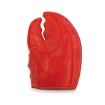 Red Lobster Claw Shaped Soap