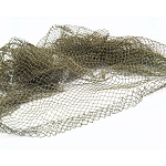Genuine Heavy Gauge Fish Net - 5 x 10 Feet