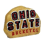 Ohio State University Buckeyes Collegiate Stone