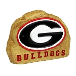 University of Georgia Bulldogs Collegiate Stone