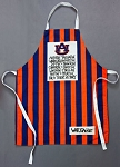 Auburn University Tigers Apron