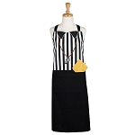 Official Football Referee Cotton Apron
