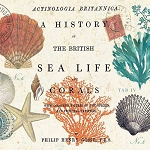 British Sea Life & Corals Beverage Napkins (20)