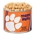Clemson University Tigers Tailgating Peanuts