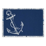 Maritime Nautical-Themed Placemat