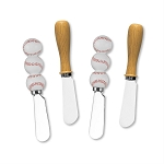 Baseball & Bat Handle Spreaders (4)