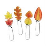 Autumn Leaves Handle Spreaders (4)