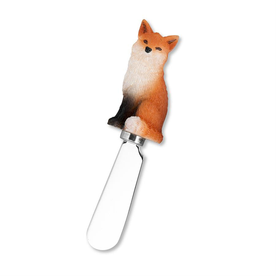 Red Fox Handle Spreader (1)
