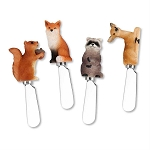 Woodland Animals Handle Spreaders (4)