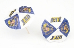 East Carolina Pirates Drink Umbrellas/Parasols (24)