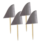 Shark Fin Picks (50)