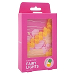 Golden Pineapple LED Fairy Lights **CLEARANCE**