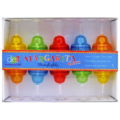 Margarita Electric String Lights