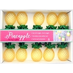 Golden Pineapple Fruit String Lights