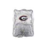 Georgia Bulldogs Submersible LED Light Ice Cube (1)